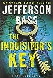 The Inquisitor's Key: A Body Farm Novel (Body Farm Novels)