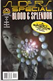 img - for Sliders Special No. 2 (Blood & Splendor) book / textbook / text book