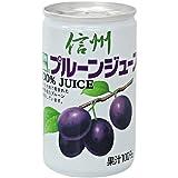 長野興農株式会社 プルーンジュース 160g×30本
