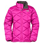 The North Face Kids Jacket, Girls Aconcagua Quilted Jacket