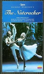 Rudolph Nureyev's The Nutcracker [VHS]