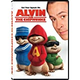 Alvin and the Chipmunks ~ Jason Lee