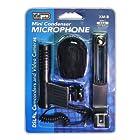 Sony HDR-PJ260V Camcorder External Microphone