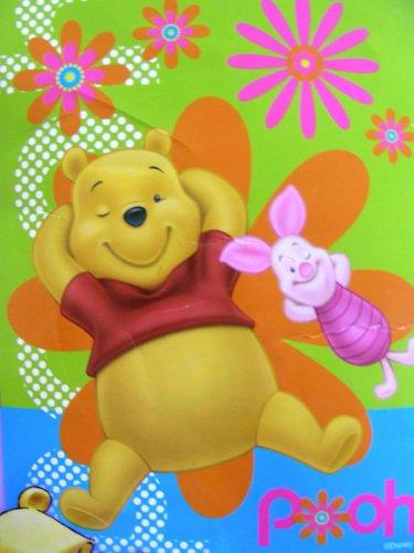 Disney Winnie Puuh Überwurf Decke - Puuh Überwurf ist sehr gemütlich