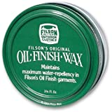Filson Oil Finish Wax 69033