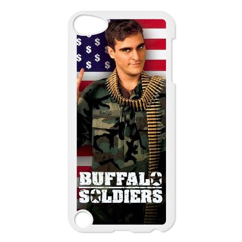 E1X14 Buffalo Soldiers High Resolution Poster P1W2NB cover iPod Touch 5 Case Cover White DE9FXB8RH