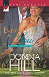 Everything Is You (Harlequin Kimani Romance)