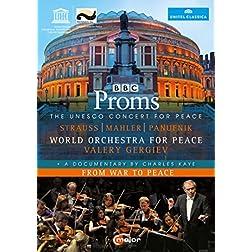 The Unesco Concert for Peace