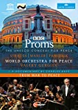 World Orchestra for Peace at the BBC Proms