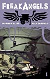 Freakangels, Vol. 1 Warren Ellis