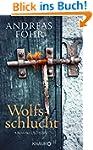 Wolfsschlucht: Kriminalroman (Knaur HC)