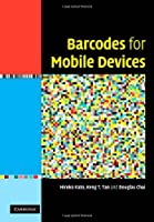 Barcodes for Mobile Devices Front Cover