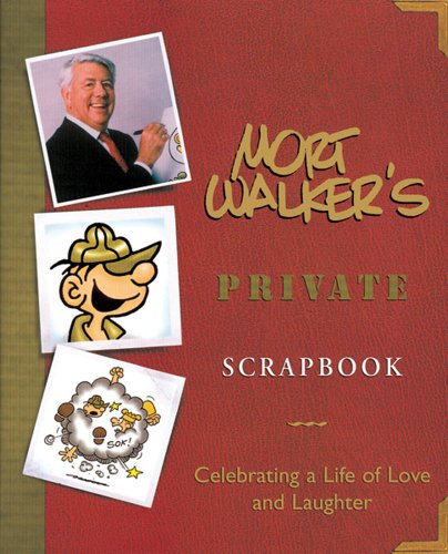 Mort Walker's Private Scrapbook