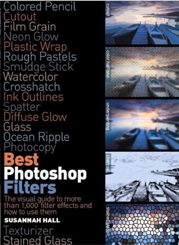 Best Photoshop Filters 0321754220 pdf