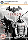 Batman Arkham City - Robin Edition PC