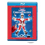 National Lampoon's Christmas Vacation [Blu-ray] ~ Chevy Chase