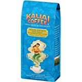 Kauai Coffee Koloa Estate Whole Bean Dark Roast, 32 Ounce