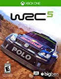 WRC 5 (輸入版:北米)