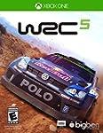 WRC 5 - Xbox 360 - Standard Edition