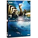 Nature's Great Events [DVD]by David Attenborough