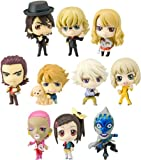 デフォルマイスタープチ TIGER&BUNNY [off shot edition] (BOX)