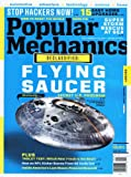 Popular Mechanics [US] February 2013 (単号)