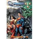 DC Universe Online Legends Vol. 3