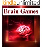 Brain games: premium and free kindle games for brain training - Brain games Vol I
