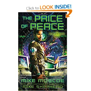 The Price of Peace (Society of Humanity, Bk. 2) by Mike Moscoe