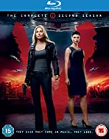 V - Season 2 [Blu-ray] [2011] [Region Free]