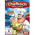 Chefkoch Deluxe-Cooking