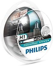 Comprar Philips 12258XV+S2 - bombilla para coches (55W, 1, Halógeno)