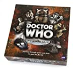 [UK-Import]Doctor Who DVD Board Game