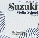 Suzuki Violin School: 6