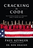 img - for By Paul Azinger Cracking the Code: The Winning Ryder Cup Strategy: Make It Work for You book / textbook / text book