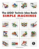 img - for The LEGO Technic Idea Book: Simple Machines book / textbook / text book