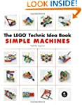 The LEGO Technic Idea Book: Simple Ma...
