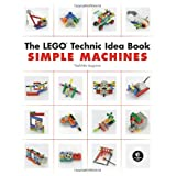 The LEGO Technic Idea Book: Simple Machinesby Yoshihito Isogawa