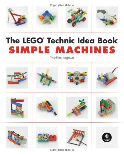 Thumb pic of Legos Idea Book