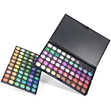 iLoveCos® 120 Colours Eyeshadow Eye Shadow Palette Makeup Kit Set Make Up Professional Box