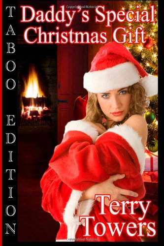 Daddy's Special Christmas Gift: Taboo Erotica