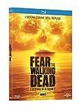 Fear the Walking Dead - Saison 2 (blu-ray)