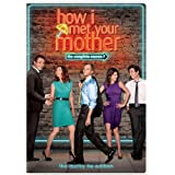 How I Met Your Mother: The Complete Seventh Seasonby Jason Segel