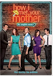 How I Met Your Mother: The Complete Seventh Season