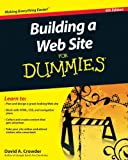 Building a Internet Site For Dummies