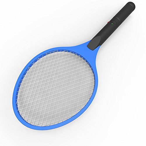 Electric Bug Zapper Miatec Fly Swatter Racket Mosquito Zapper Best ...