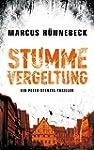 Stumme Vergeltung (Ein Peter-Stenzel-...