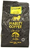 #7: Marley Coffee Lively Up Espresso Roast Whole Bean Coffee 227 g