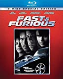 Fast & Furious (2-Disc Blu-ray Collector's Edition)