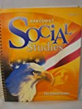 img - for Harcourt Social Studies The United States Volume 2 Teachers Edition book / textbook / text book